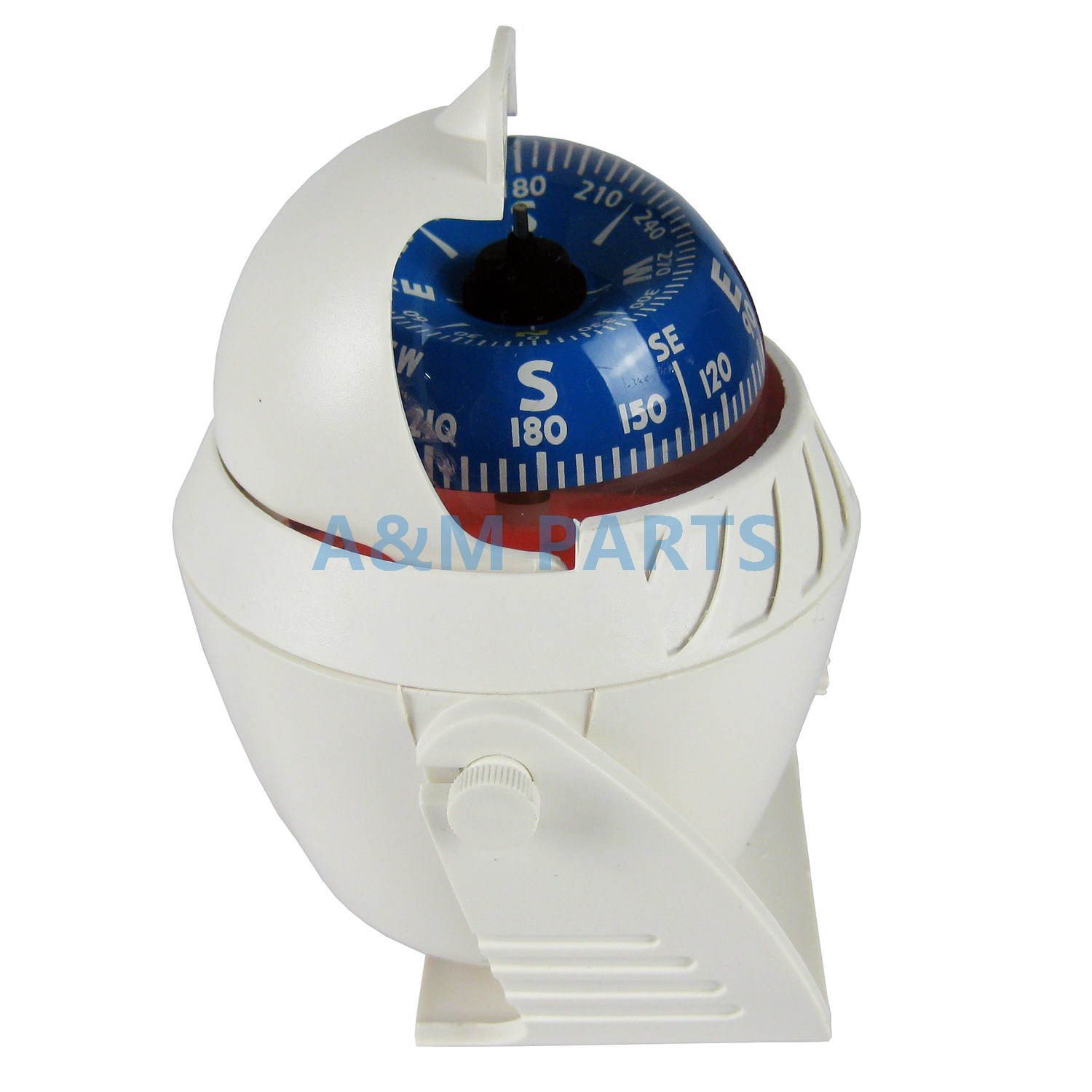 Supply Marine Compass Led Light For Sail Ship Vehicle Car Boat Navigation White Marine Hardware