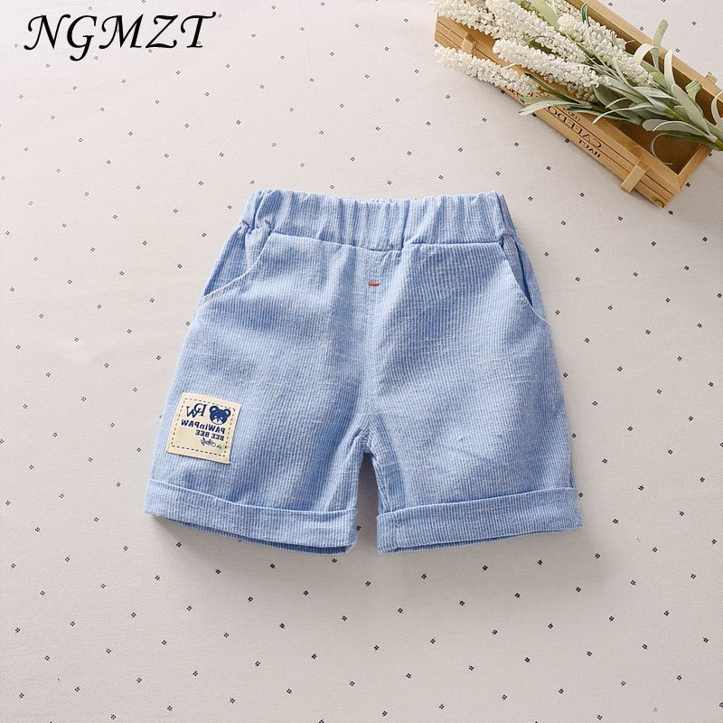 Baby Shorts Cotton Hot Design Summer Cotton Baby Bloomers Kids White Spots Shorts For Girls Boys Clothes Girl Clothing