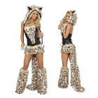 Leopard  Costume Adu...