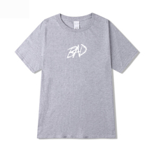 Men Summer High-Quality Casual Hip Hop O-Neck T-Shirt