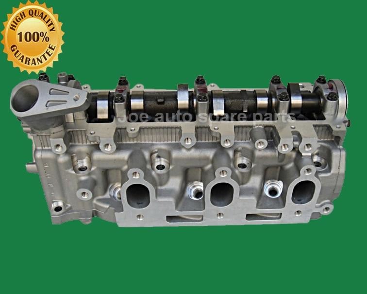 3vz 3vze 3vzfe L головки цилиндров в полной сборке для Toyota Camry/пикап/4 Runner/T100/Hi-lux 2958cc 3.0L V6 SOHC 12v 1989-93