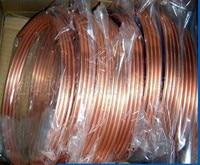 1M 3mm 1mm TPm2 Red Copper Coil Pipe Copper Pipe Air Condition Copper Tube Pipe DIY