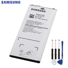 SAMSUNG Original Replacement Battery EB-BA510ABE For Samsung GALAXY A510 2016 Version Authentic Tablet 2900mAh