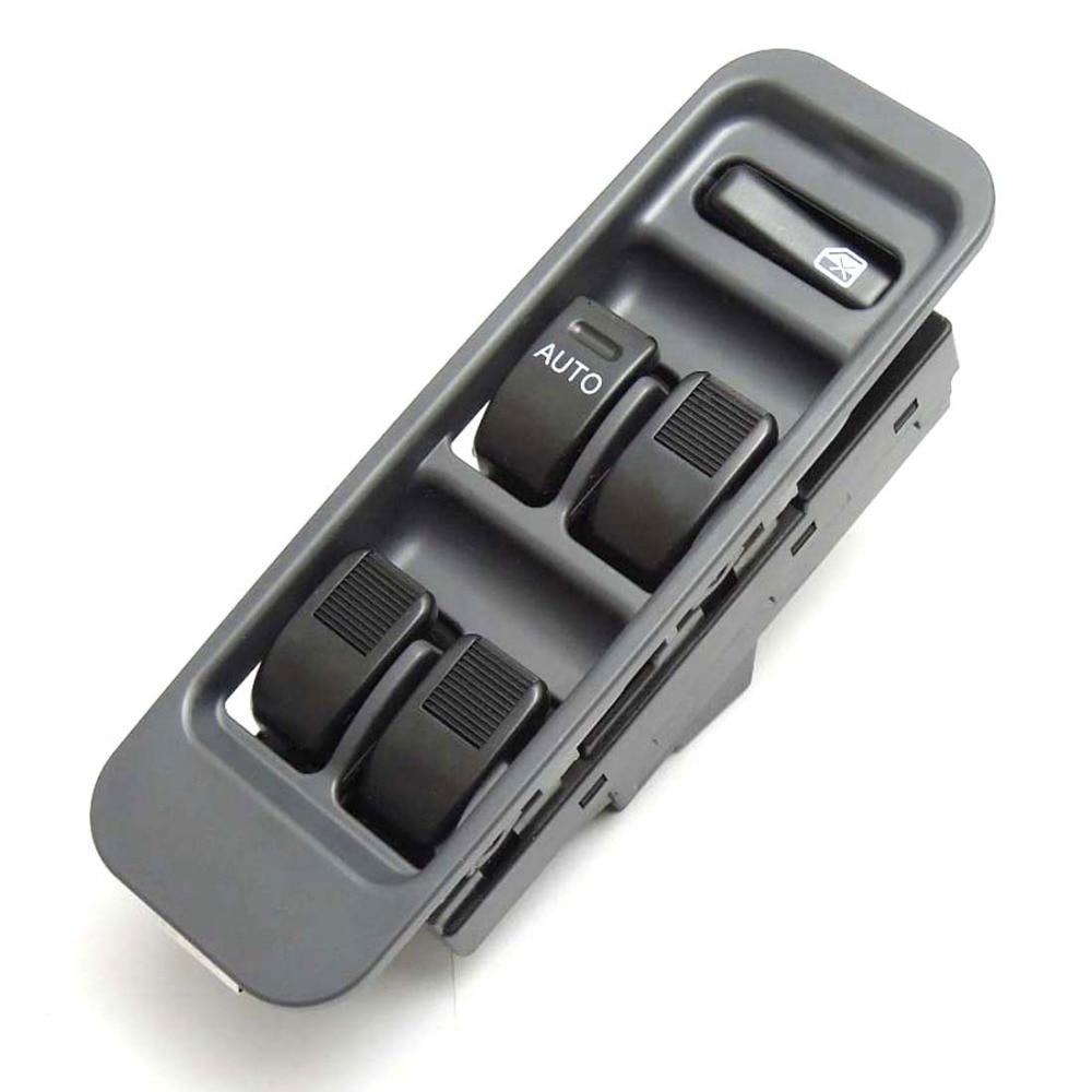 Power Master Window Switch For Daihatsu Sirion 98 01 OS Terios YRV Left Hand Driver Eletric Control Switches 84820 97201|daihatsu copen|daihatsu car|daihatsu - title=