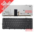 Russian RU backlight FOR DELL PP39L PP24L laptop keyboard FOR