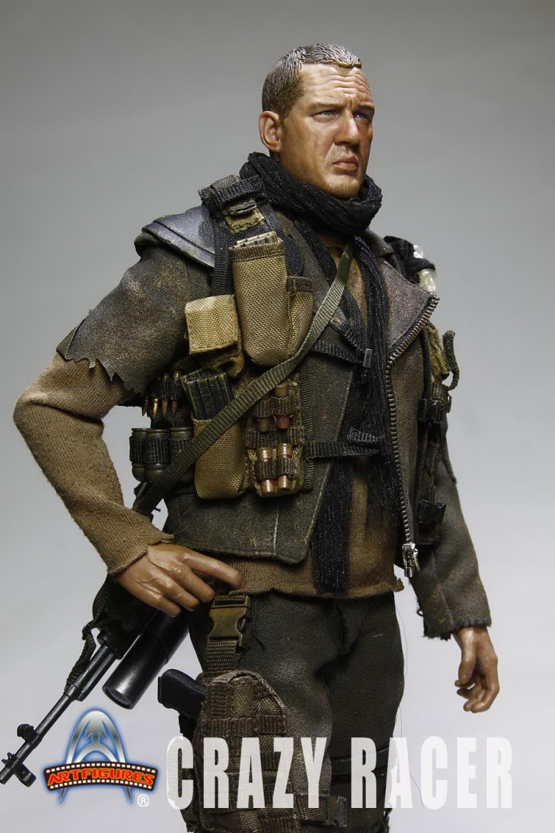 1/6 scale Collectible figure doll Mad Max Racer Tom Hardy 12 action figure Super Flexible doll Plastic Model Toys наручные часы casio mtd 1053d 2a