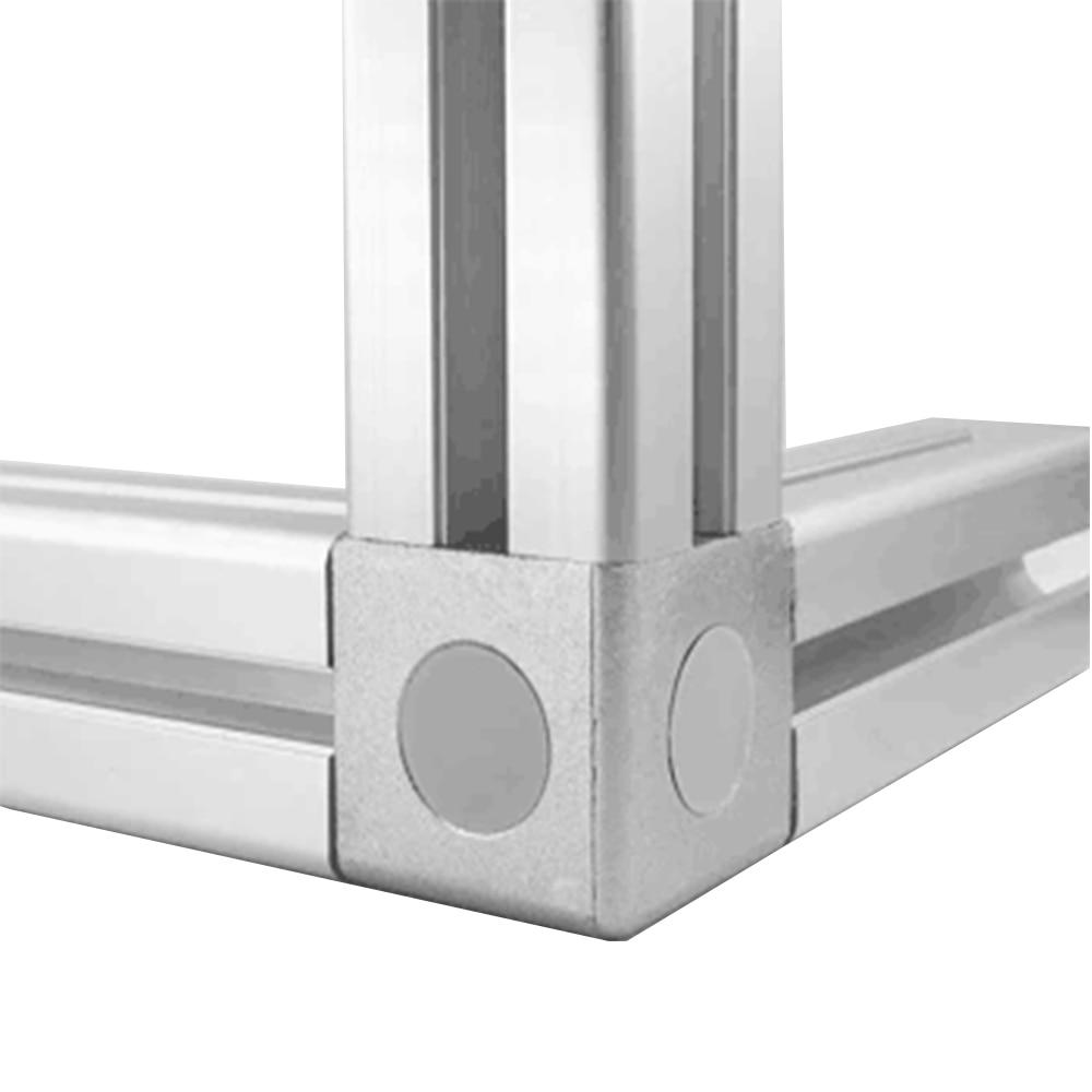 Aliexpress.com : Buy Right Angle 2/3 way connection rectangular box ...
