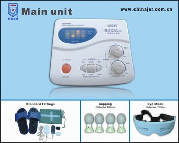 EA-737D electronic rehabilitation equipment,CE,ISO13485,ISO9001