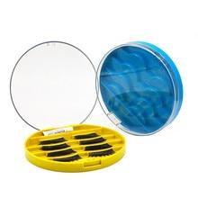 Brand New HAICAR 1PC High Quality Acrylic False Eyelash Storage Box Practical Makeup