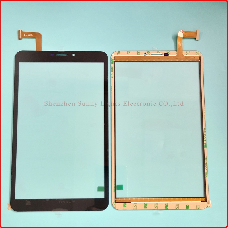 For Haier G800 Original New 8 inch Tablet PC Touch Screen Panel Digitizer Sensor replacement Sensor 8 inch touch screen for prestigio multipad wize 3408 4g panel digitizer multipad wize 3408 4g sensor replacement