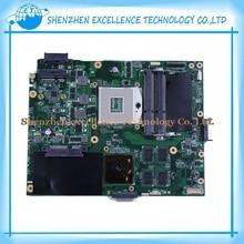 K52JU MOTHERBOARD for ASUS A52J X52J series Laptop mainboard