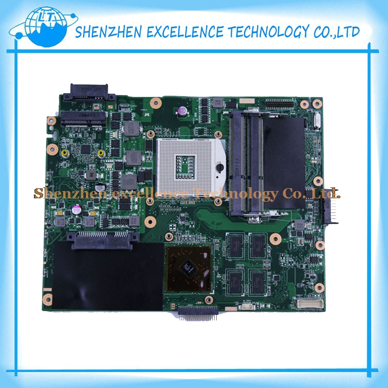 LAPTOP K52JU K52JR REV:2.3A HD6370 ATI 216-0774211 MOTHERBOARD for ASUS K52JT A52J X52J Laptop