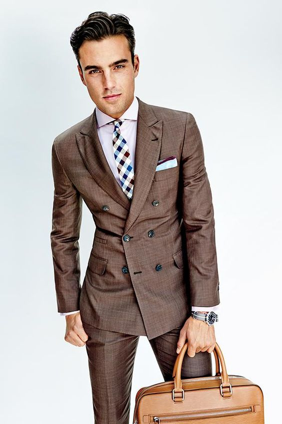 Compare Prices on Brown Prom Tuxedo- Online Shopping/Buy Low Price ...