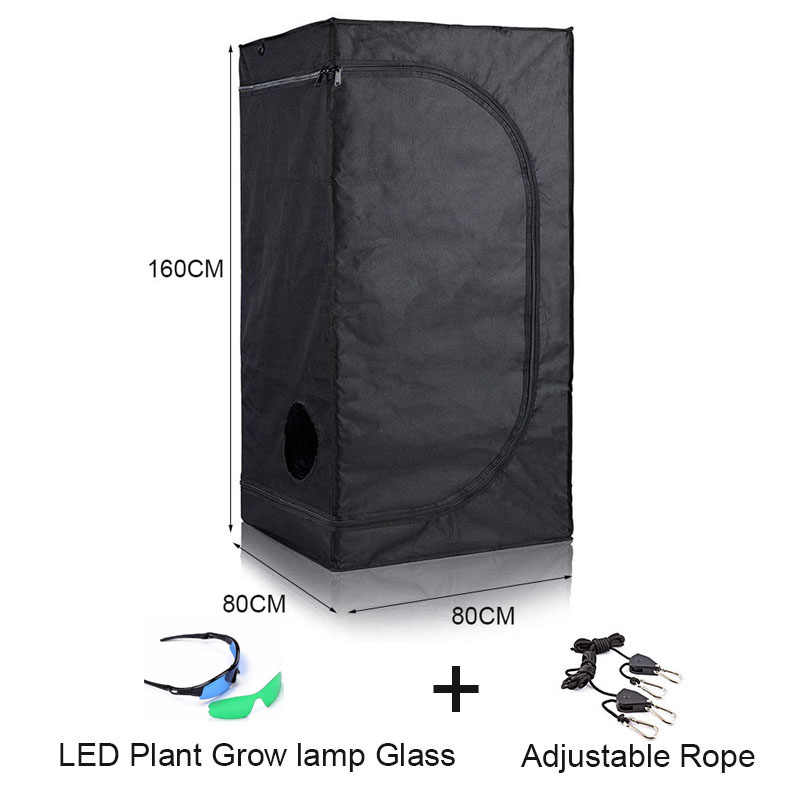Detail Feedback Questions about BEYLSION Indoor Grow Tent 60*60