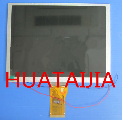 8   LCD DISPLAY screen  For Prestigio  MultiPad PMP5080CPRO  Russia tablet Replacement Free Shipping