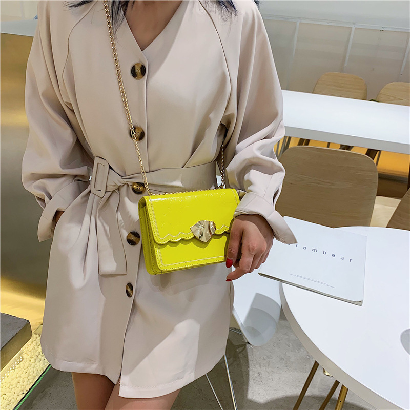 Female Crossbody Thread Bags For Women 2019 Quality PU Leather Luxury Handbags Designer Sac Main Ladies Shoulder Messenger Bag in Top Handle Bags from Luggage Bags