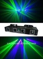 Hot Sale New China Stage Light 100mW Violet Laser 30mW Green Laser 100mW Violet Laser 30mW