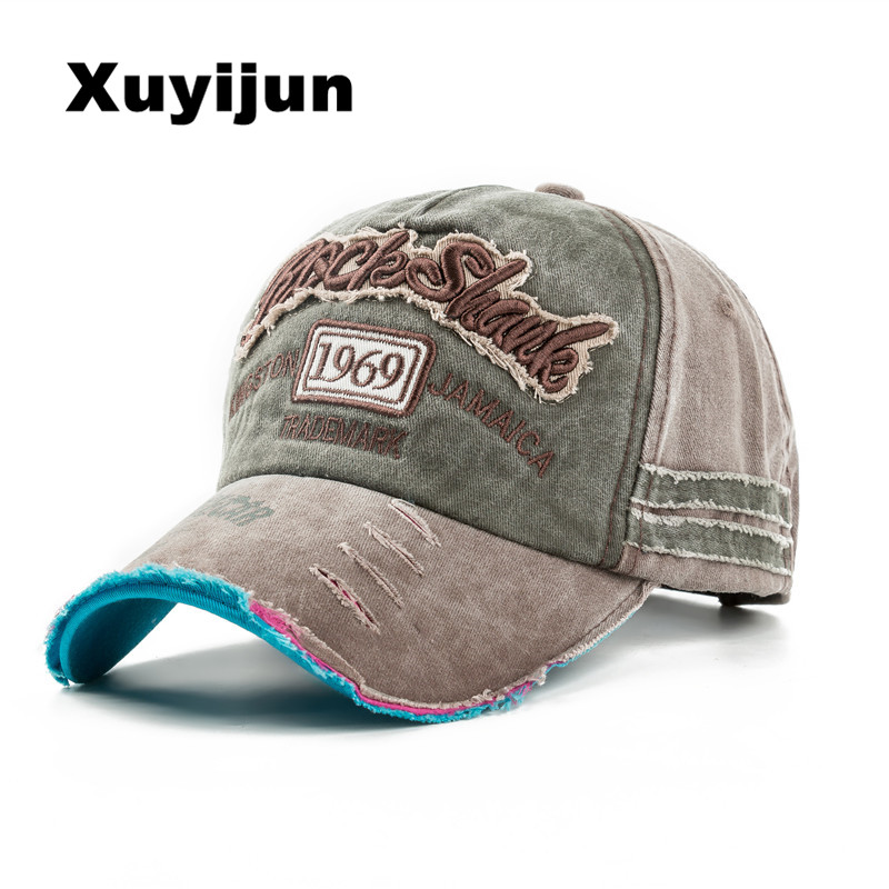 XUYIJUN 2018 brand snapback men women caps hats for bone Casquette Hats Vintage Sun Hat 5 Panels Winter Baseball Caps dad cap fashion printed skullies high quality autumn and winter printed beanie hats for men brand designer hats