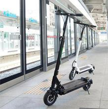 2018 RUIMA mini 4 48V 15.6A BLDC HUB strong power electric scooter powerful scooter add waterproof version