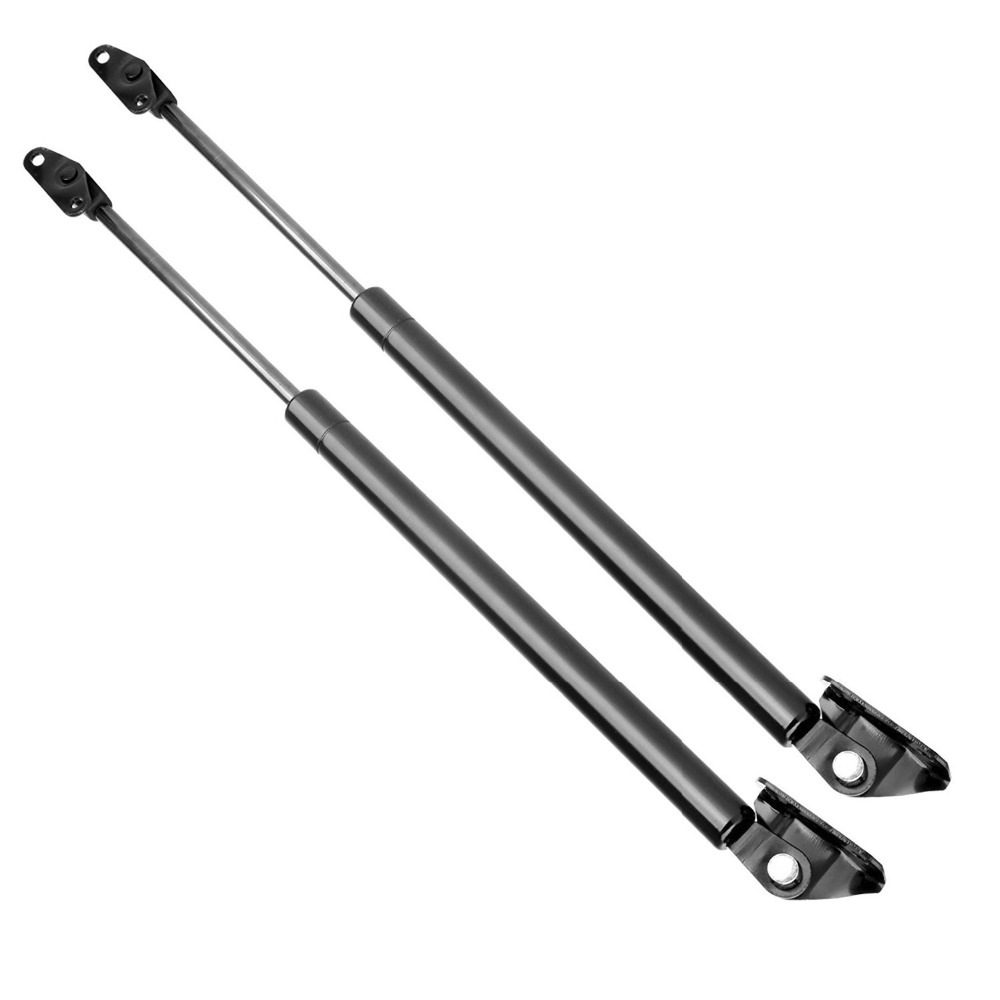 2pcs Rear Tailgate Trunk Boot Gas Charged Struts Lift
