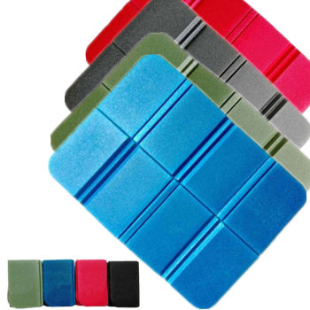 Camping Mat Folding Cushion 1