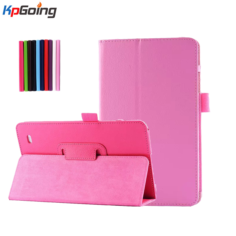 Top Case For Lg G Pad 8.0 V480/v490 8 Case Pu Leather Stand Protective Folio Smart Tablet Cover For Lg G Pad 8.0 Holder With The Most Up-To-Date Equipment And Techniques Computer & Office