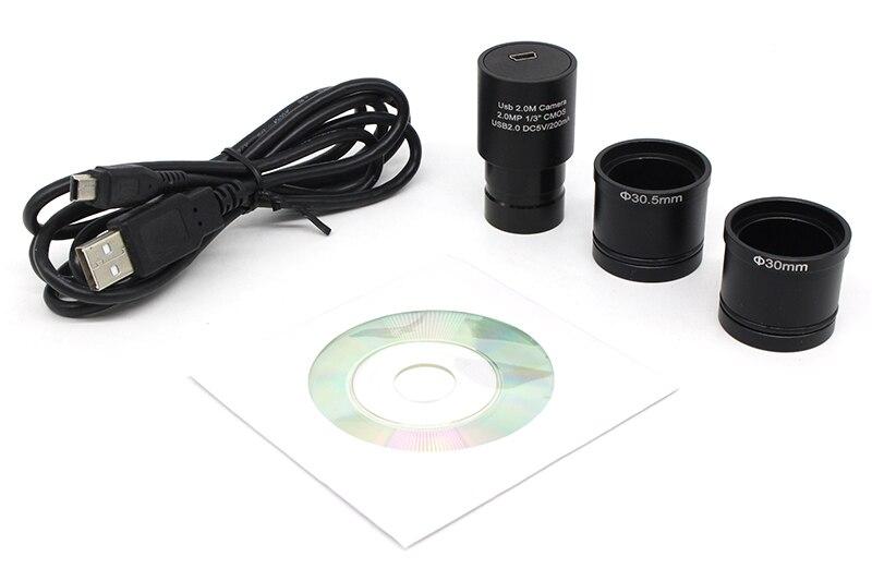 Hd cmos usb mp usb universal digital okular mikroskop kamera