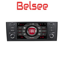 Belsee Autoradio Android 8.0 Car Radio Multimedia Player Auto Stereo GPS Navi for Fiat Linea 2007 2008 2009 2010 2011 2012 2013