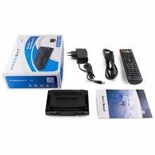 Freesat V7 super récepteur satellite 1080 P HD DVB-S2 Récepteur Satellite UE US Plug Set Top Box avec Télécommande et HDMI câble