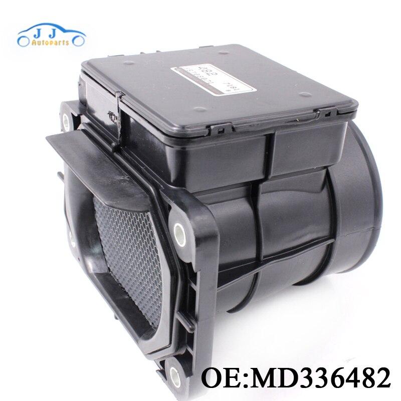 MD336482 空気質量流量計センサー E5T08071 MAF センサー三菱パジェロギャラン 2000  グループ上の 自動車 &バイク からの エアフローメーター の中 1