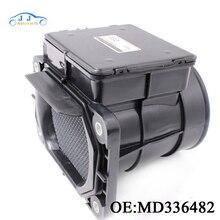 مستشعر مقياس تدفق الهواء الشامل MD336482 مستشعر E5T08071 MAF لميتسوبيشي باجيرو جالانت 2000