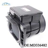 MD336482 capteur de débitmètre d'air massique E5T08071 capteurs crg pour Mitsubishi Pajero Galant 2000