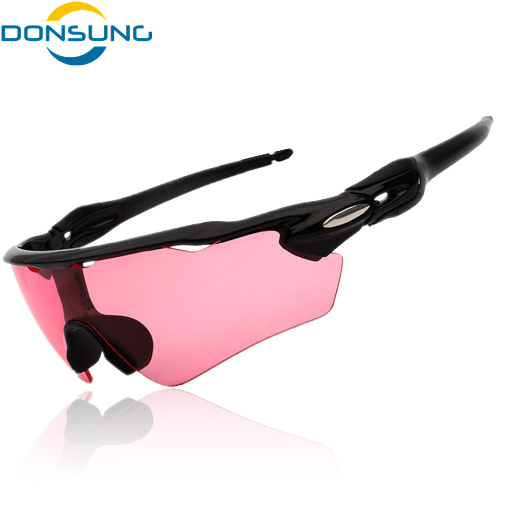 DONSUNG Cycling Eyewear Bike Bicycle Motorcycle Sunglasses Men Women Sport MTB windproof goggles gafas ciclismo bicicleta