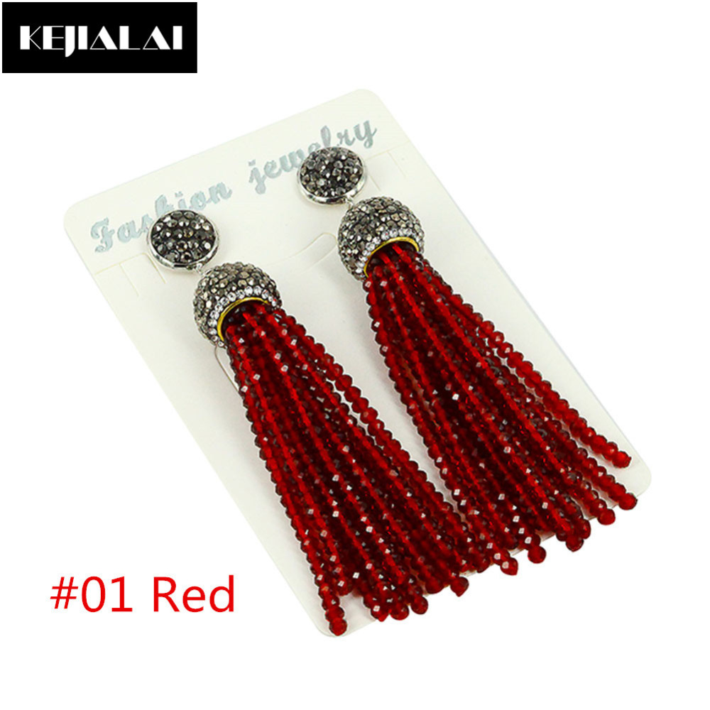 cherry price red pin women stud simple new leaf for rhinestone style earrings bead