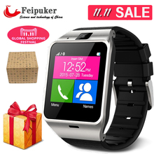 Aplus gv18 nfc smart bluetooth uhr mit kamera bluetooth armbanduhr sim-karte smartwatch für samsung android telefon pk dz09 gv08