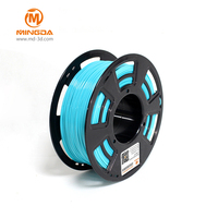 High Smooth Mingda 3D Printer Filament High Tolerance Abs Filament 1.75Mm 1Kg 3D Printing Material Abs 21