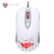 2016 del juego del usb ratón motospeed v16 laser gaming mouse ergonómico ratones 8200 dpi de alta precisión pc portátil ratón inalambrico