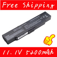 Replacement Laptop Battery For SONY BPS2 VGP BPS2 VGP BPS2C VGP BPS2A VGP BPL2 VGP BPL2C