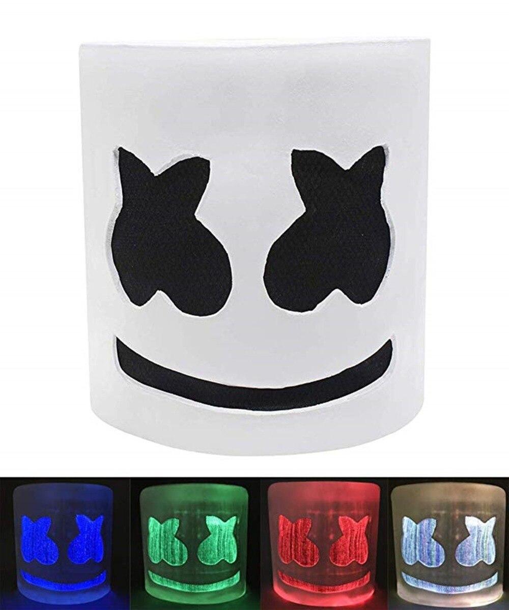 LED djmask03