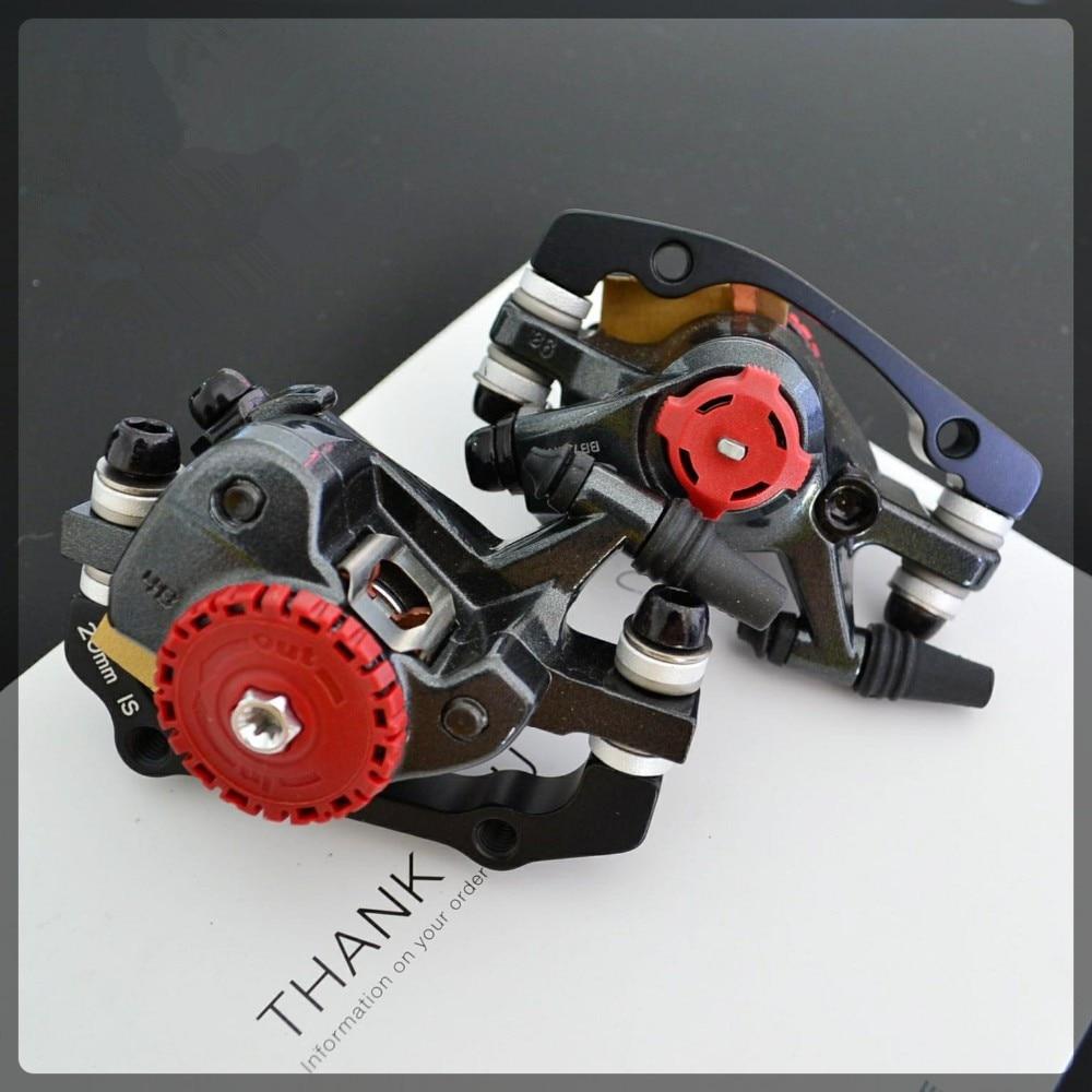 Здесь продается  Mountain bike mcehanical disc brake avid bb7 line pulling disc brake bike parts  Спорт и развлечения