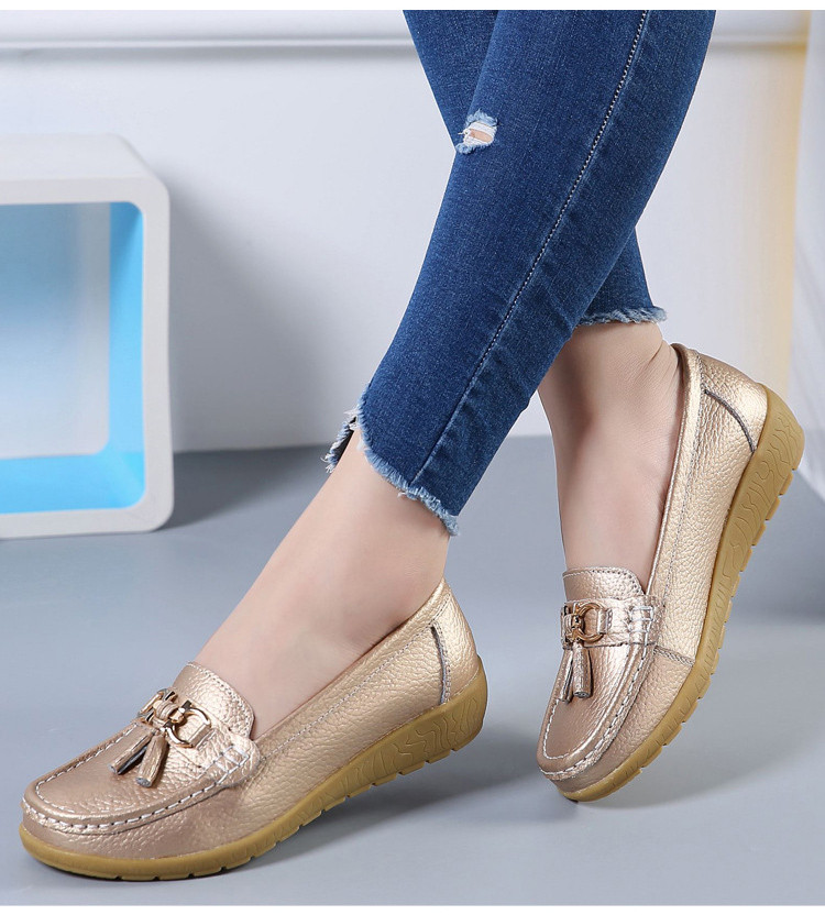 AH 5272 (11) 2018 Spring Autumn Women Shoes