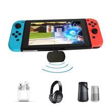 Bluetooth 5,0 aptX низкая задержка usb type C аудио передатчик беспроводной адаптер для nintendo переключатель ПК Macbook игровые наушники