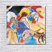 Large Abstract Art Handpainted Oil Painting High Quality On Canvas Living Room Wall Pictures Beautiful Picture