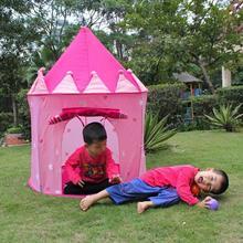 Детские палатки портативная складная палатка детская юрта игровой дом Наружная игрушка для 2-3 детей игра Личная космическая игрушка подарок