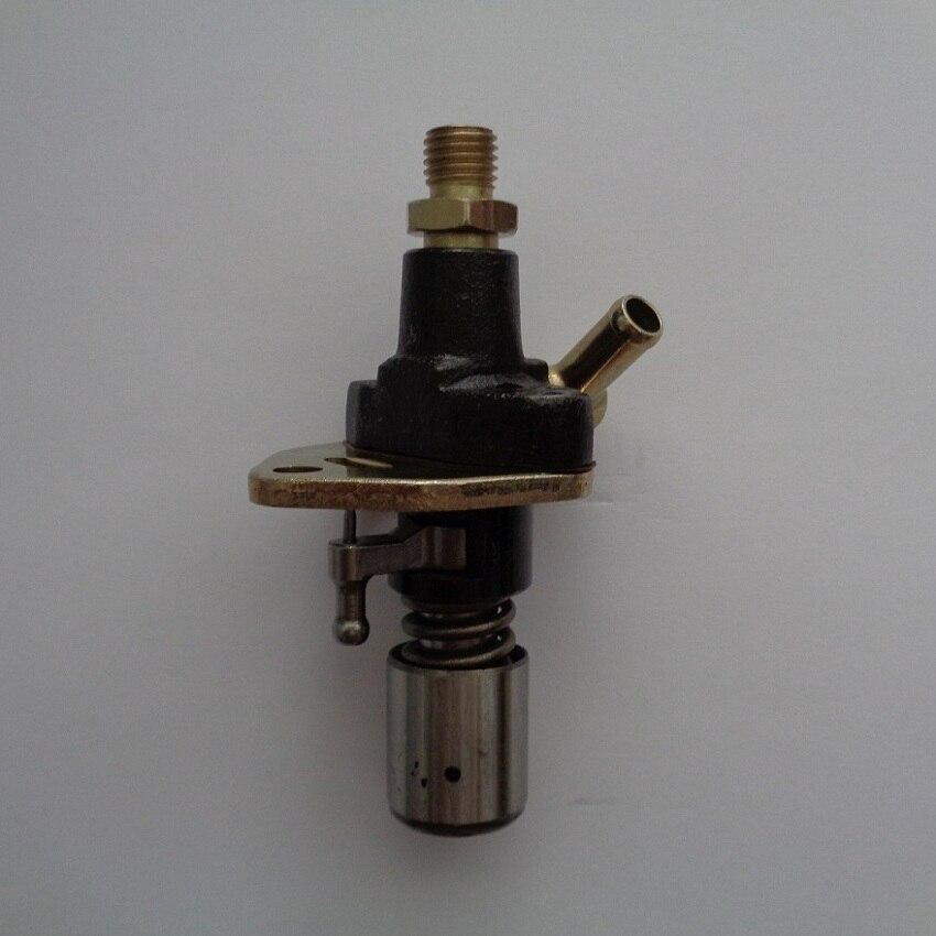 Pompe à huile 186FA pompe d'injection de carburant 186F pour accessoire de pièce de générateur Diesel YANMAR KAMA KIPOR
