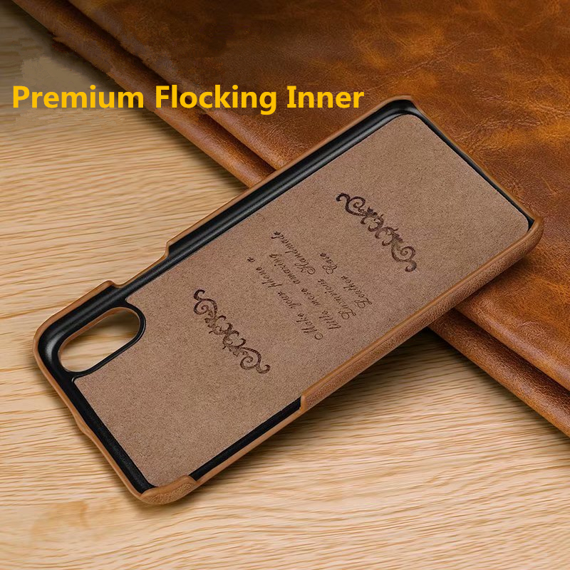 genuine leather back case (10)