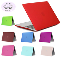 Laptop Sleeve Hard Shell Cover Case For Macbook Air Pro 11 13 15 Retina Women Men