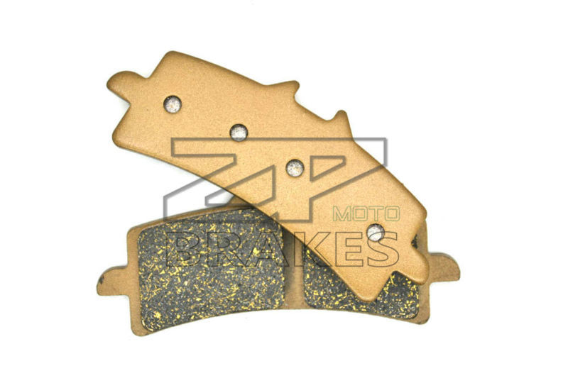EBC FRONT and REAR Disc Brake Pads 2013 to 2014 Aprilia Tuono V4R ARPC ABS