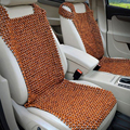 Universal Wooden Beaded Car Seat  Cover Cushion Pad Mat Back Massager New Wholesale EA5058