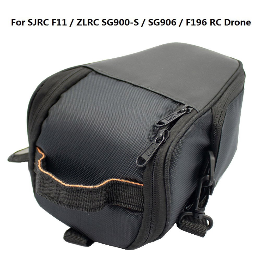 Portable Storage Bag For SJRC F11 / SG900-S / SG906 / F196 RC Drone Accessories Toys for Children PartsPortable Storage Bag For SJRC F11 / SG900-S / SG906 / F196 RC Drone Accessories Toys for Children Parts